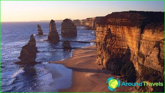 Provincies van Australië