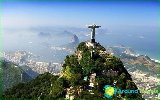 Провинции на Бразилия