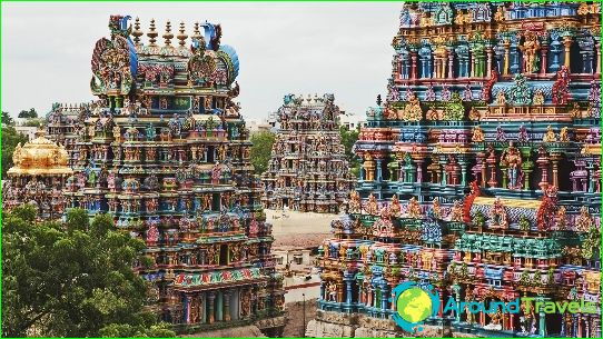مقاطعات الهند