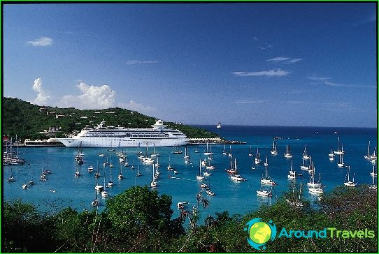 Mediterrane cruises