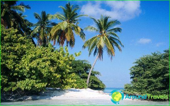 Vakantie op de Malediven in mei
