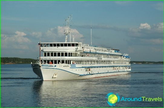 Golden Ring Cruises