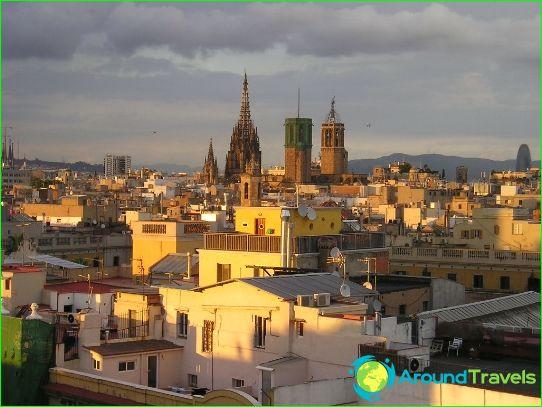 De mooiste steden van Europa