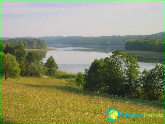 Почивки в Литва през март
