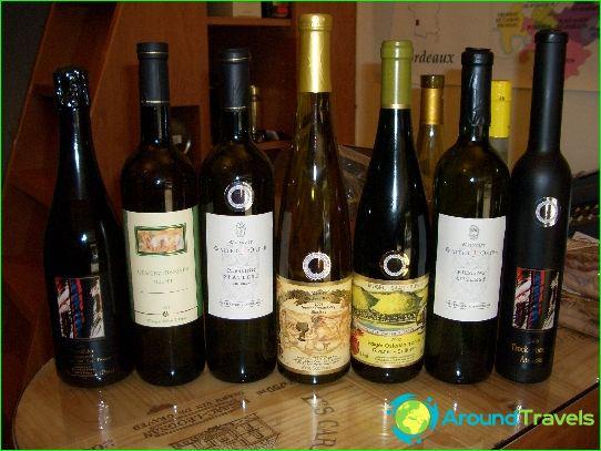 النبيذ الألماني