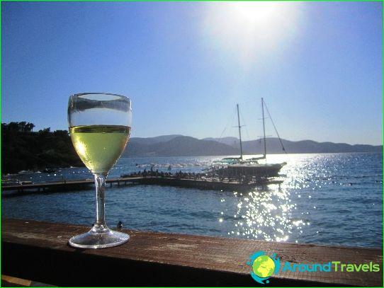 Turkin viinit