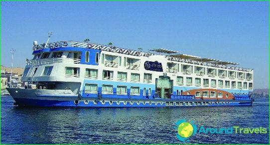 Egypte Cruises