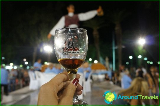 النبيذ قبرص