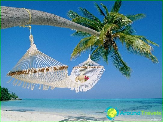 Vakantie op de Malediven in juni
