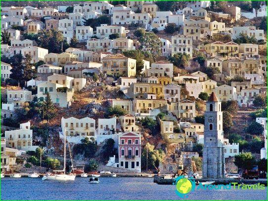 Nicosia - Kyproksen pääkaupunki