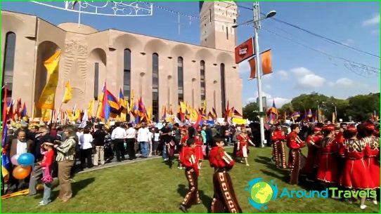 Lomat Armeniassa