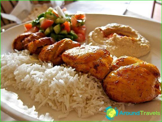 أطباق أرمينيا