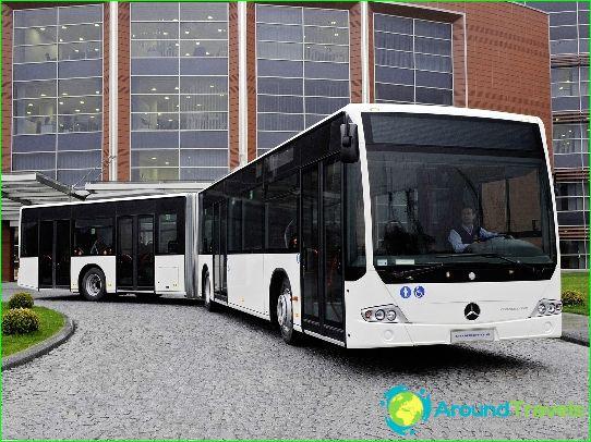 Транспорт в Истанбул