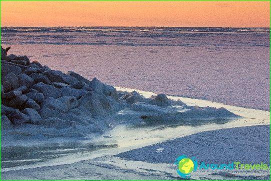 Bering zee