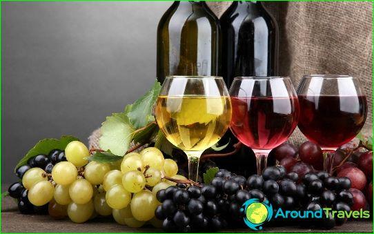 نبيذ مقدونيا
