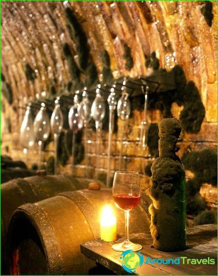 Чешки вина