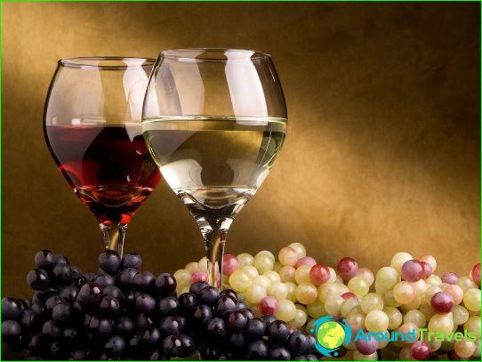 نبيذ تونسي
