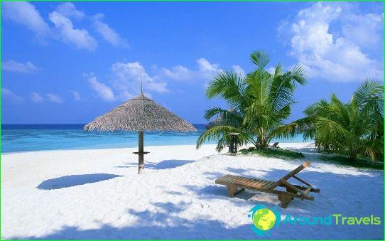 Vakantie in Pattaya