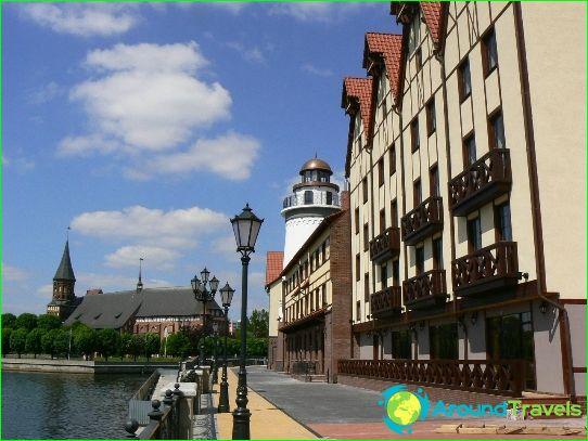Lepo Kaliningradissa