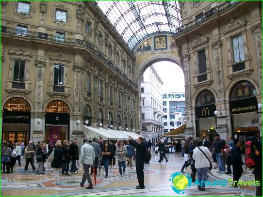 Без данъци в Италия