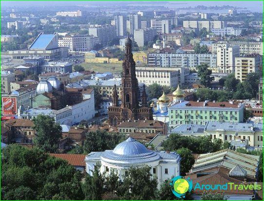Lepo Kazanissa