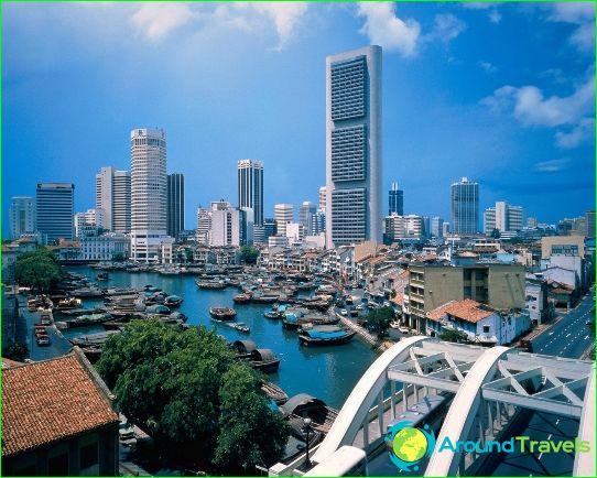 Lomat Singaporessa