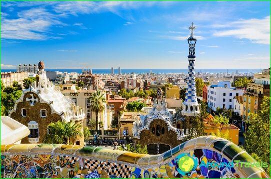 Barcelone en 1 jour