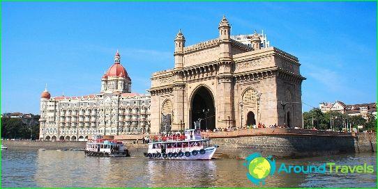 Обиколки в Мумбай