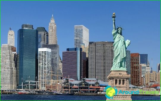Tours in New York