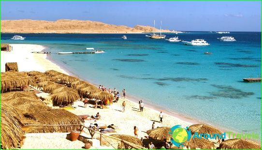 Tours à Hurghada