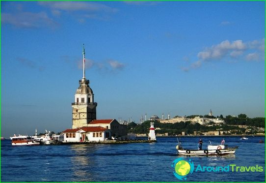 جولات في اسطنبول