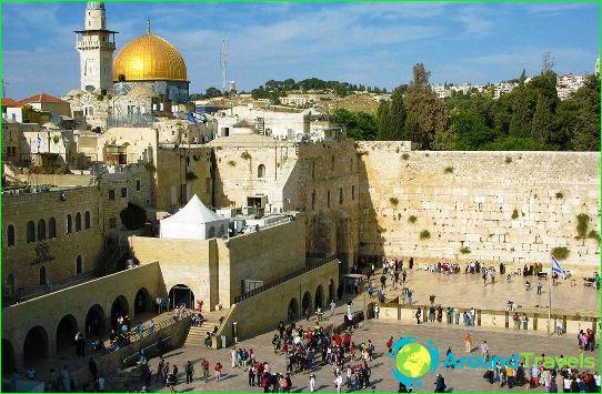 جولات في القدس