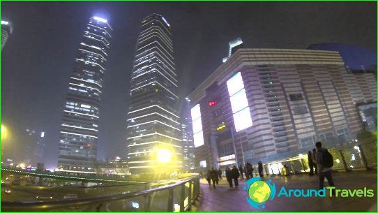 Tours in Shanghai