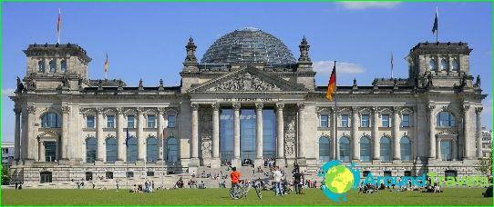 Берлин за 1 ден