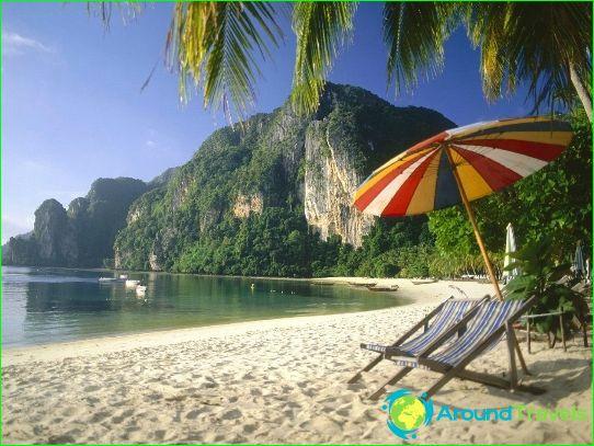 Tours naar Phuket