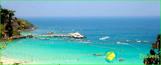 Tours naar Pattaya