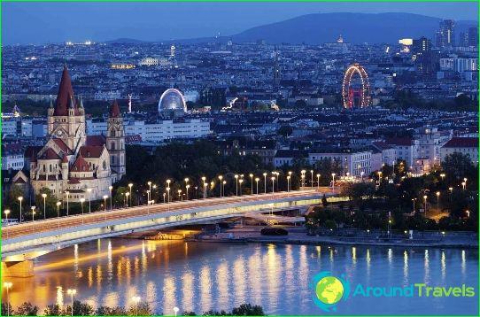 Wien 1 päivässä