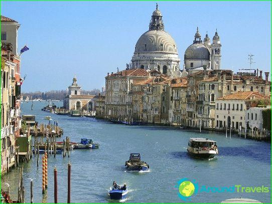 Venise en 1 jour