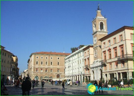 Lomat Riminissa