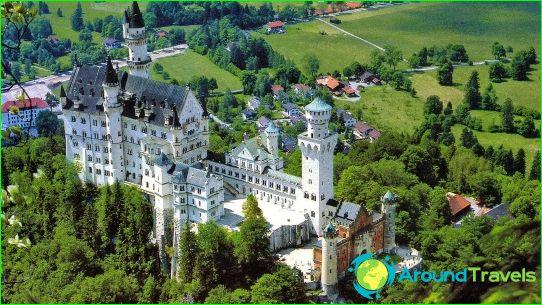 Toerisme in Duitsland