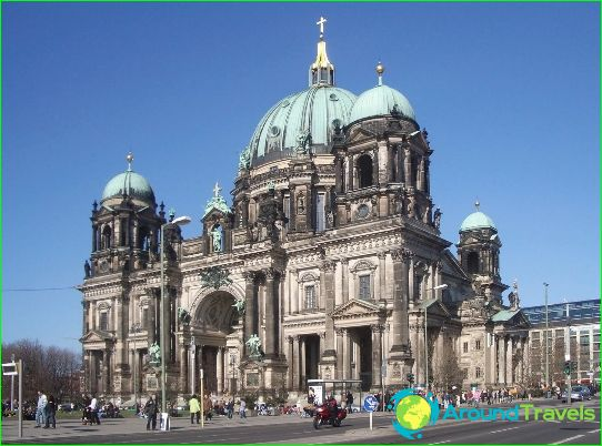 Турнета в Берлин