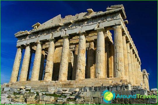 Retket Ateenassa