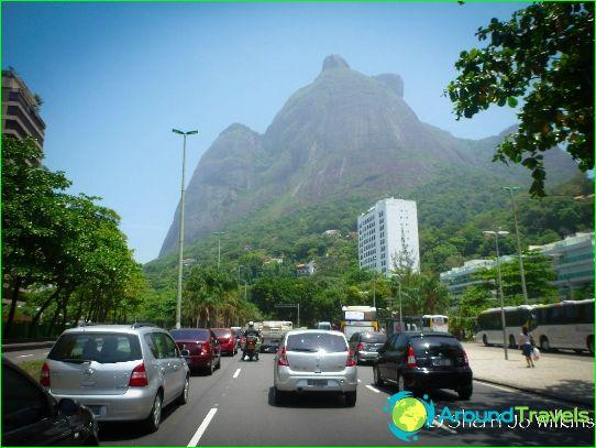 جولات في ريو دي جانيرو