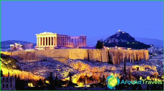 Ateenan juhlapyhät