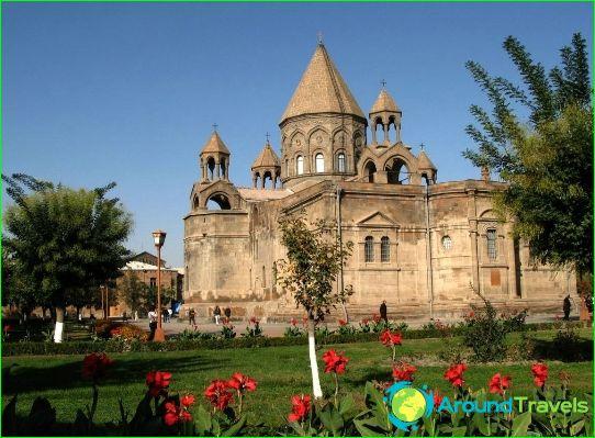 Rust in Jerevan