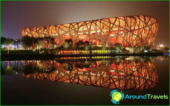 Lomat Pekingissä