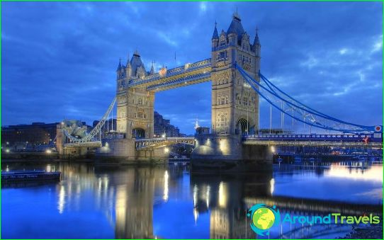 Туризъм в Европа
