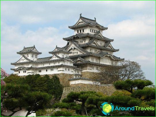 Toerisme in Japan