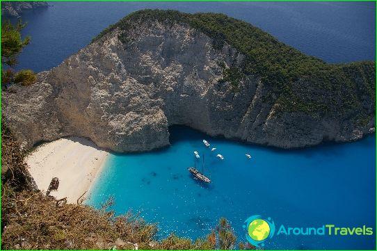 Toerisme in Griekenland