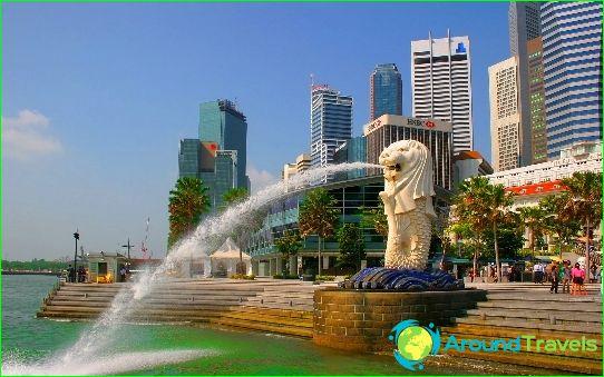Kausi Singaporessa